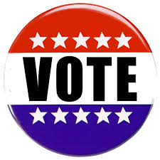 EARLY VOTE NOW! Is your precinct in the May 4th Election?